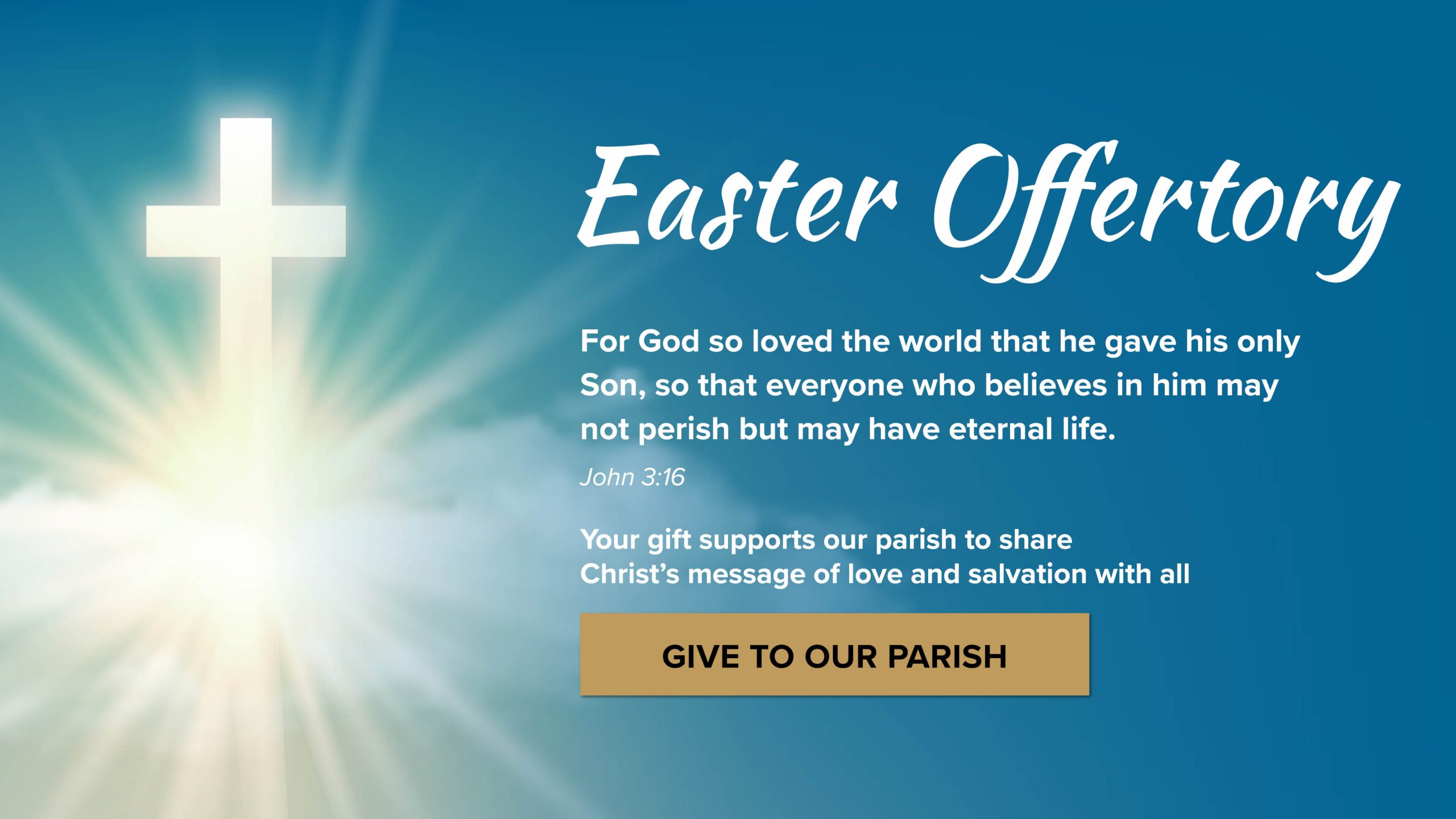 opt-Easter Offertory_SM Our Parish Website